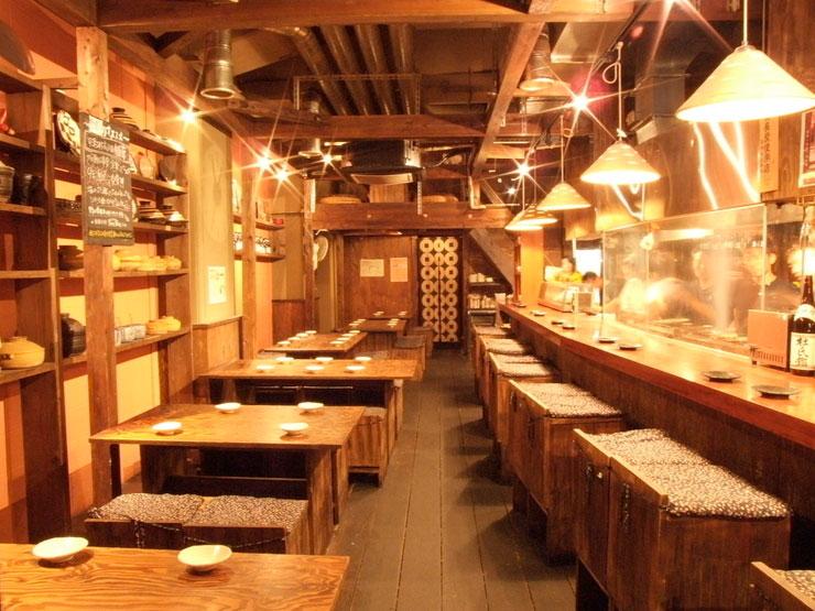 梅田の鶏料理 梅味堂